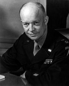 General Dwight D. Eisenhower