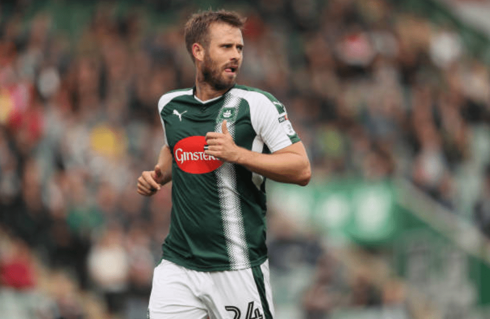 Player Ratings: Plymouth Argyle v Bradford