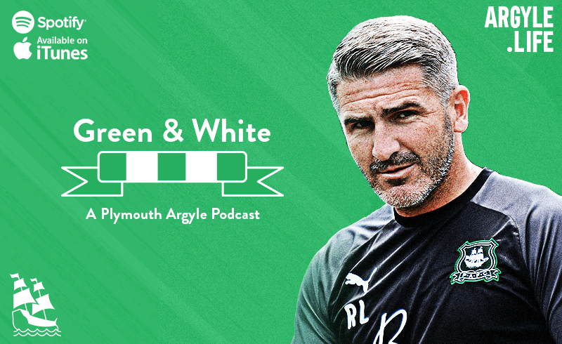Green & White: A cup run on the cards for Plymouth Argyle?