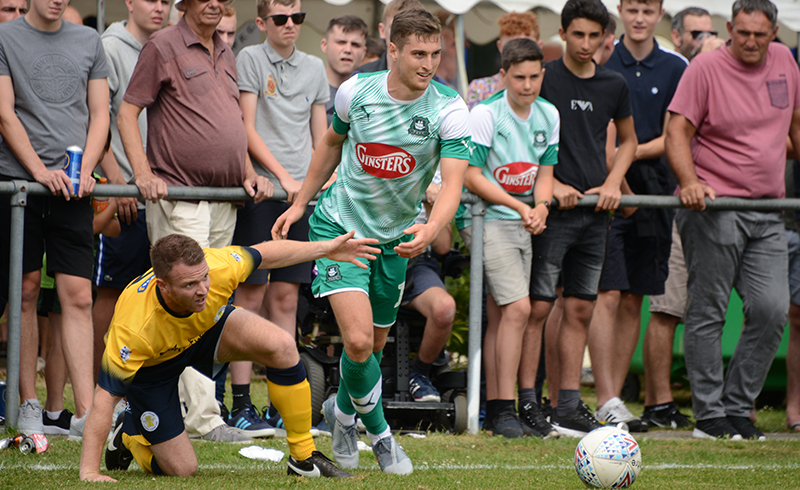 Player Ratings: Plymouth Argyle 2 Orient 0