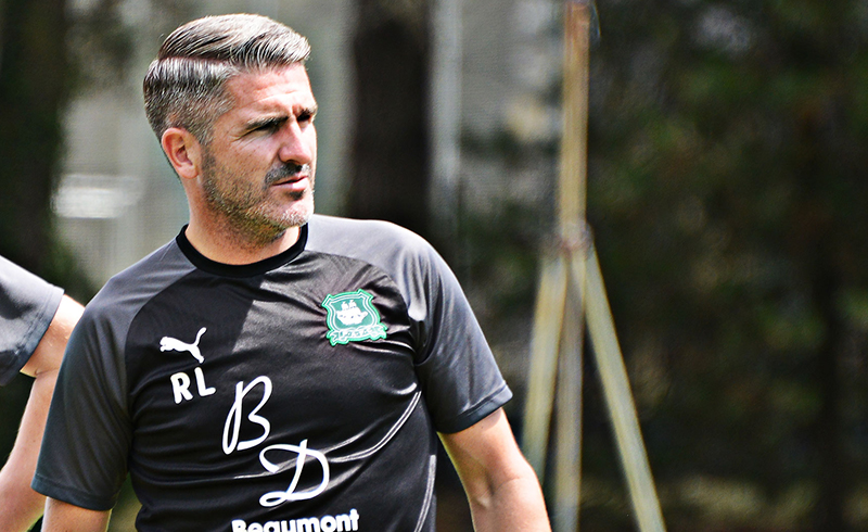 Formation Change Helps Argyle End Winless Run