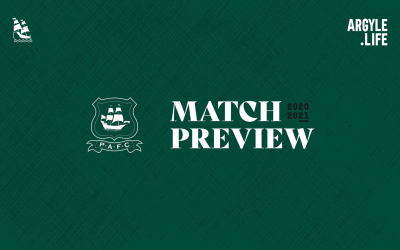 Preview: Plymouth Argyle v MK Dons