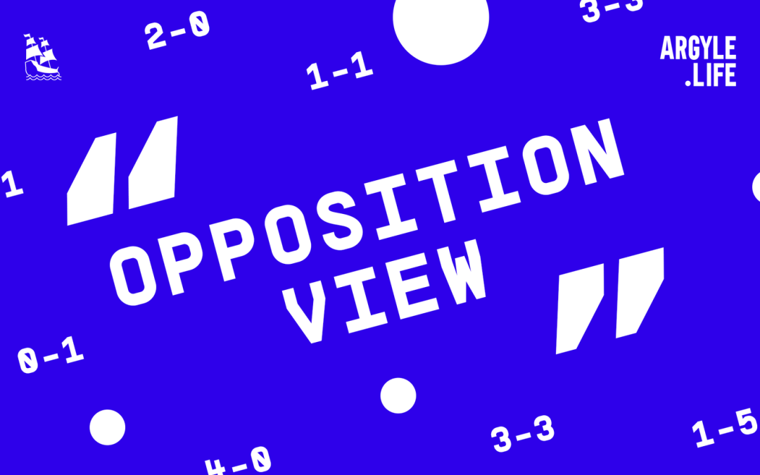 Opposition View: Plymouth Argyle v Ipswich