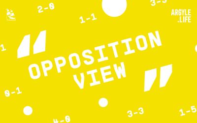 Opposition View: Plymouth Argyle v Burton