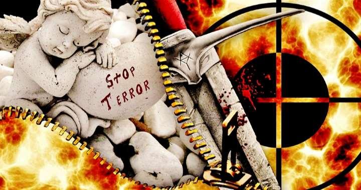 Стоп терроризм