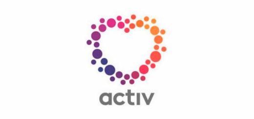 activ Логотип