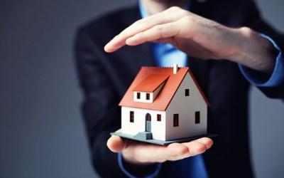 ασφάλιση κατοικίας