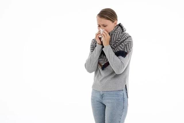 Паник атака и вирусна инфекция