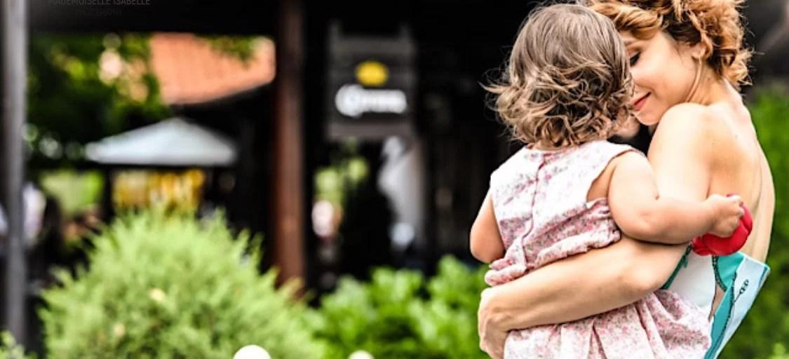 Конфликт между майка и дъщеря – част 1