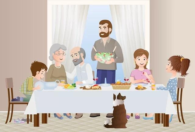Живот с родителите. Необходимост или избор?
