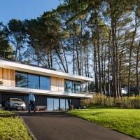 Casa moderna de vacanta la malul marii | Franta