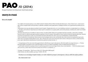 BOOKLET LANSARE PAO 10_11