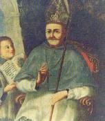 Biskup Ilijic Varesanin