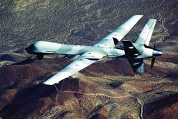 Budući da je SAD više zanimala situacija u BiH nego u RH, od Hrvatske se tražilo da omogući instaliranje vojne baze s bespilotnim letjelicama. Osnovni uvjet je bio da to bude najstroža tajna, da ne bi izgledalo da se SAD svrstava na jednu stranu