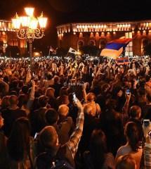Հայաստանի պետհիմնարկների արհմիության հայտարարությունը Հայաստանում տեղի ունեցող զարգացումների վերաբերյալ