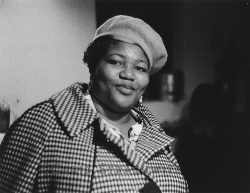 Image result for big mama thornton