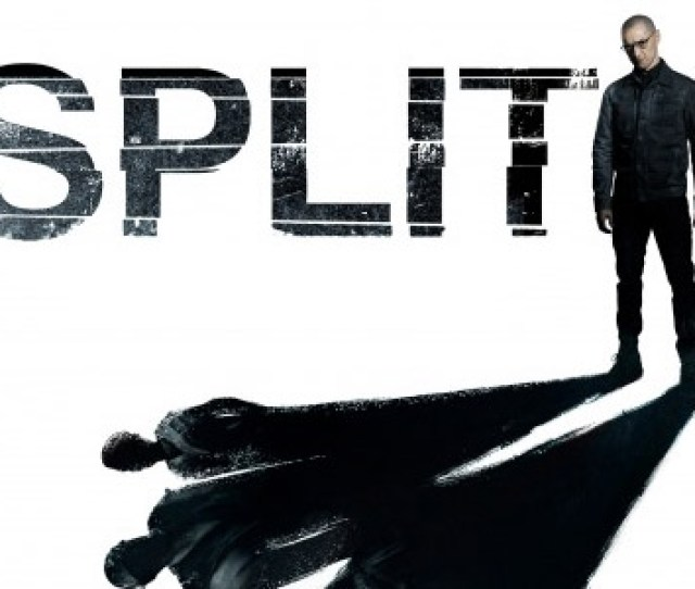 Review Split Scares Even The Bravest