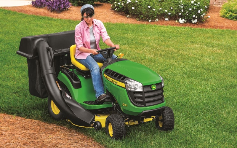 John Deere Lawn Mowers For Sale Lansing Mi Dealer