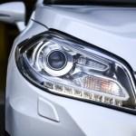 ヘッドライトの再生技術 ドリームコート