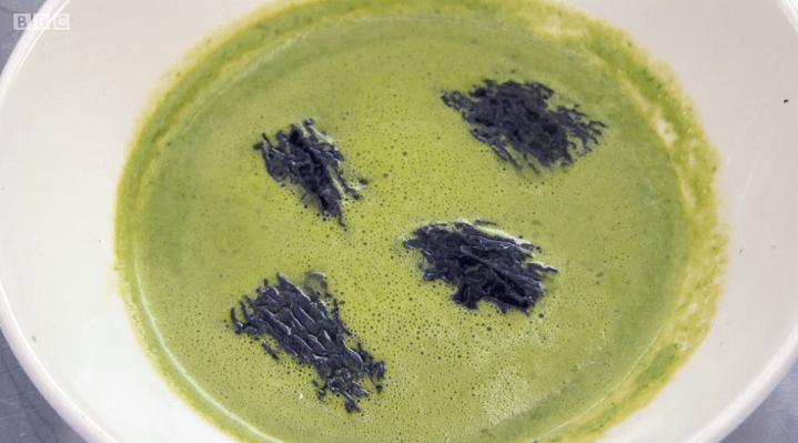Martin Soup