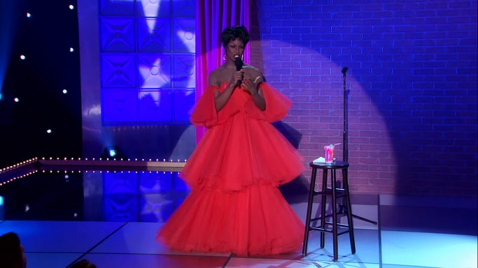shea coulee standup
