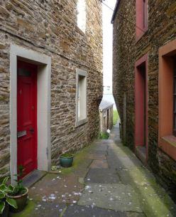 Stromness Street