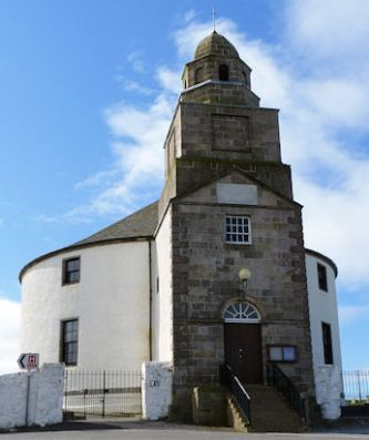 Bowmore Round Church