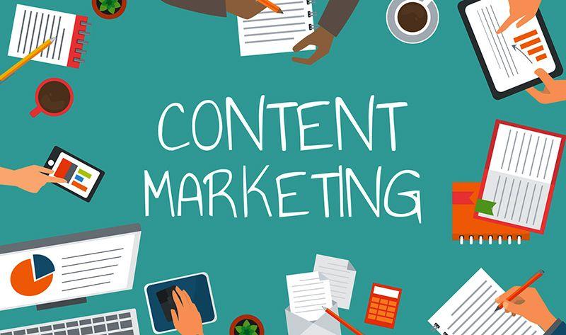 Las relaciones públicas ganan con el marketing de contenidos
