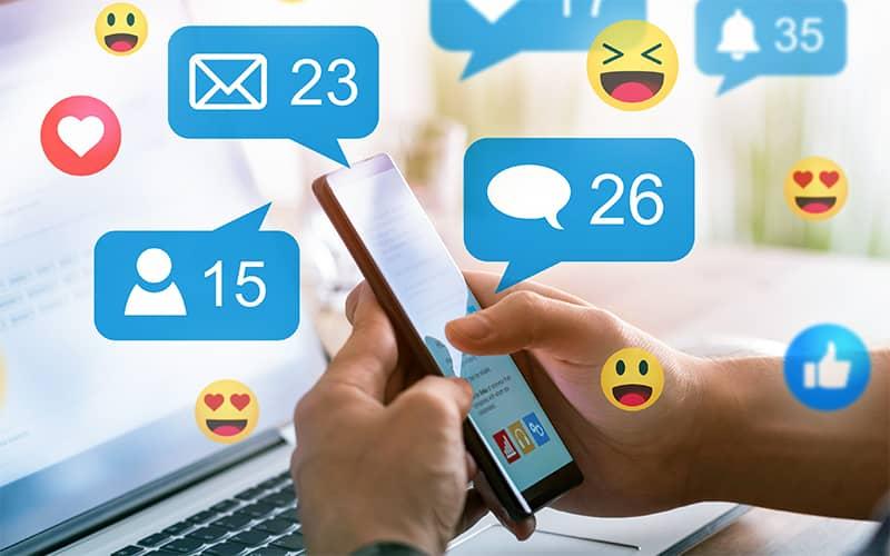 ¿Cómo ayudan las redes sociales a las empresas durante la pandemia?