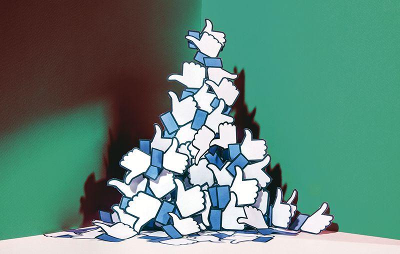 Redes sociales, más allá de los 'likes'