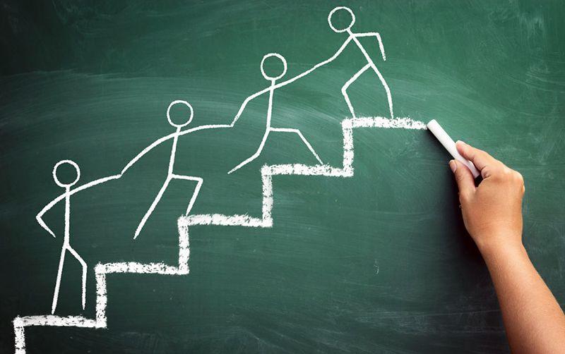 Cinco formas para mejorar tu equipo de relaciones públicas