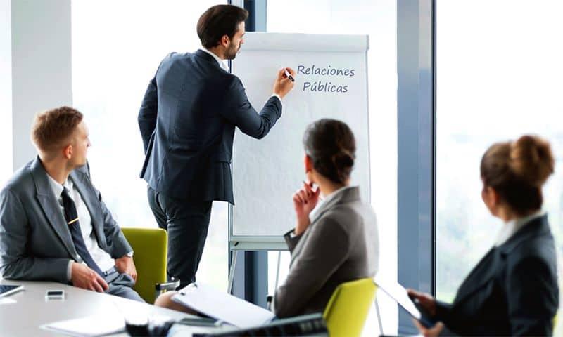 Relaciones públicas: Parte esencial de tu plan de marketing
