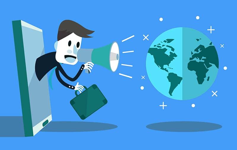 5 estrategias para iniciar tu campaña de relaciones públicas