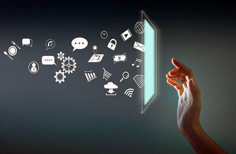 4 grandes tendencias en marketing digital para 2021