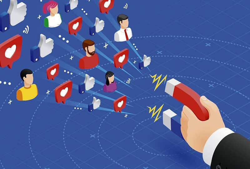 Tips para conseguir más seguidores en las redes sociales
