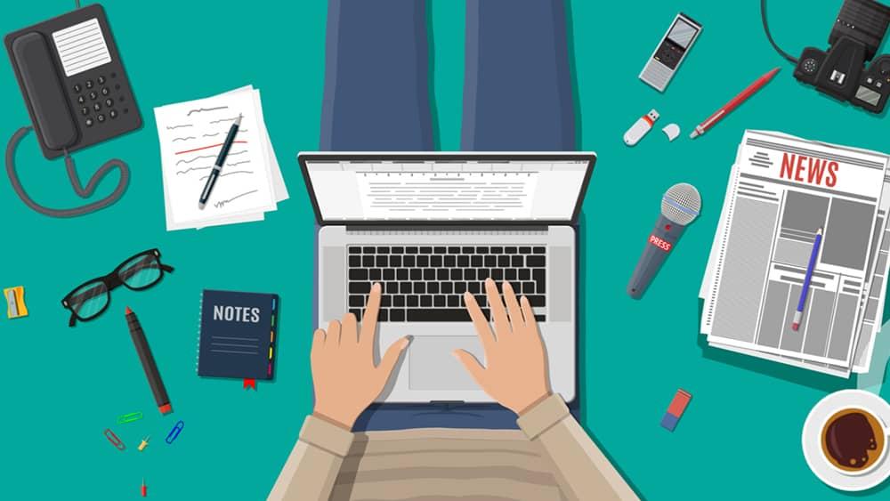 Relaciones Públicas: Cómo facilitar la cobertura mediática de tus historias