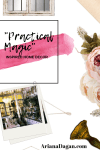 "COPY THIS LOOK | ""Practical Magic"" Inspired Home Decor"