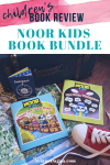 Noor Kids Muslim Children's Book Bundle Review