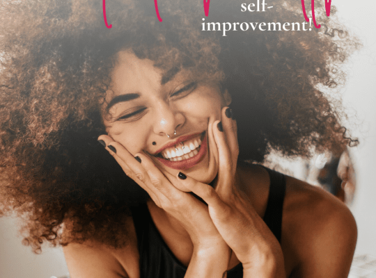 18 Self-Improvement Strategies for Mental Health by Ariana Dagan