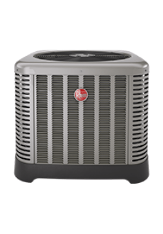 Heating - Heat Pump - Rheem