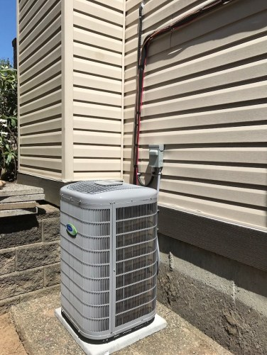 Ariana Heating & Ventilation Vancouver - Photo 10