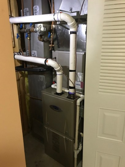 Ariana Heating & Ventilation Vancouver - Photo 15