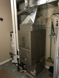 Ariana Heating & Ventilation Vancouver - Photo 29