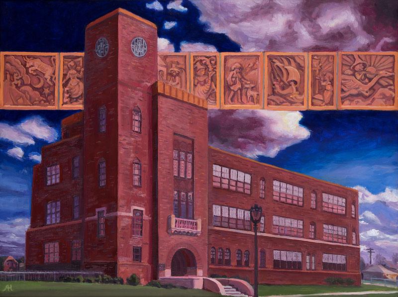 Emanuel Philipp School
