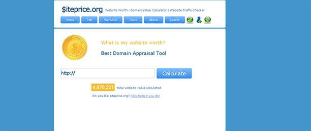 siteprice калькулятор стоимости сайта - Топ 5 калькулятор стоимости сайта