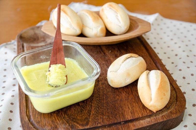 manteiga de coco vegana