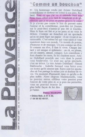 ArianeDubillard-presse-avignon-laprovence