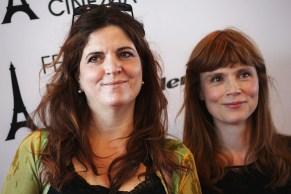 Agnès Jaoui et Isabelle Carré