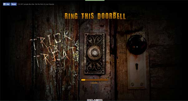 Ring this doorbell