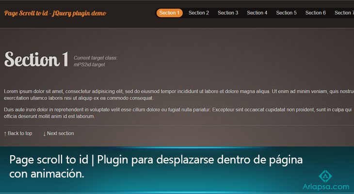 Page-scroll-to-id-Plugin-para-desplazarse-dentro-de-página